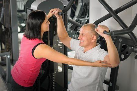 Personal Trainer Job Description: What You'll Do