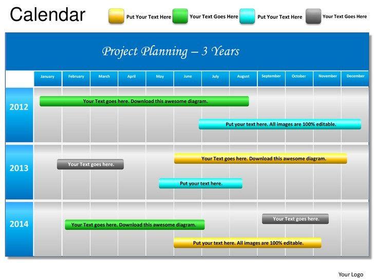 Sample Power Point Calendar. Free-Community-Event-Planner-Template ...