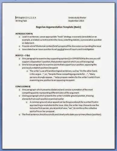 Rogerian Letter Final Draft (Upload Only)