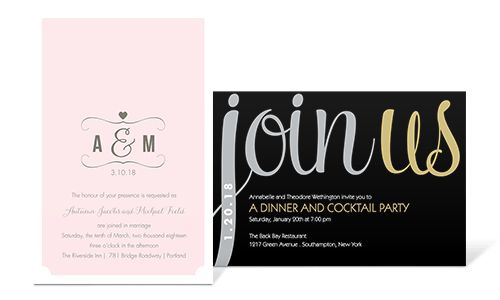 100+ Free Seminar Invitation Templates | Invitation Cards Church ...