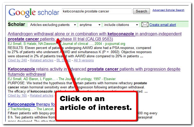 HowTo 1030: Research and copyright: Solution 4: Links - Google ...