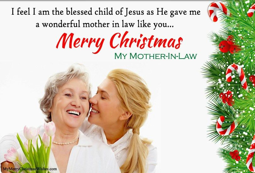 Christmas Wishes for In-Law, Father-Mother, Brother-Sister, Son ...