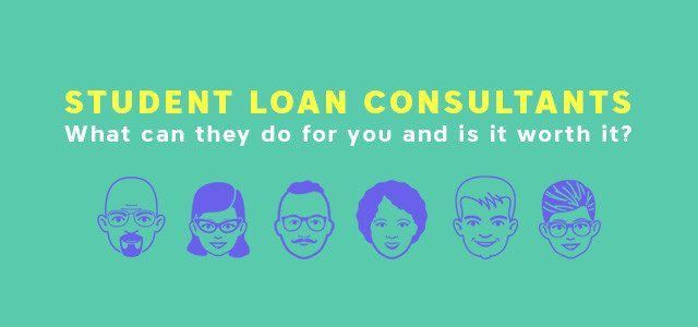 Student Loan Repayment: Is Hiring a Consultant Worth It? | Student ...