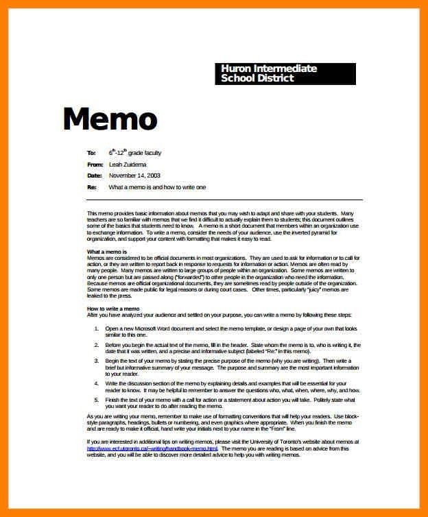 Strategy Memos. 10+ Audit Memo Templates – Free Sample, Example ...
