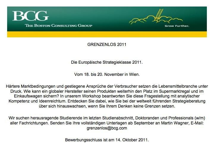 Sample Management Cover Letter Cover Letter for Bcg Cover Letter ...