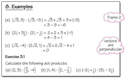 Vectors and conics: 3.1 Definition, properties and some ...