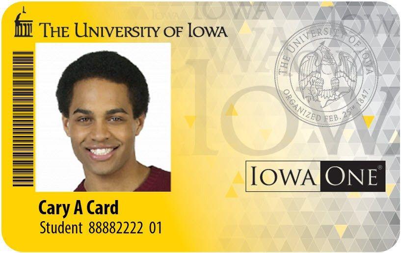 Iowa One Card | ID Card Programs