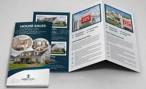 20 Great Sales Brochures Templates – Desiznworld