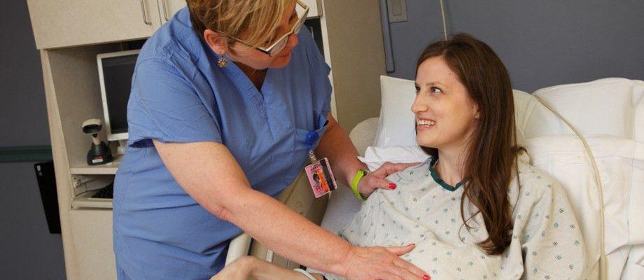Birthing Options - Buffalo, NY - Catholic Health