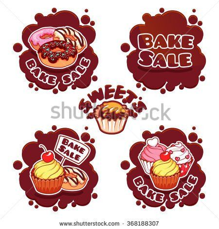Bake Sale Stock Images, Royalty-Free Images & Vectors | Shutterstock