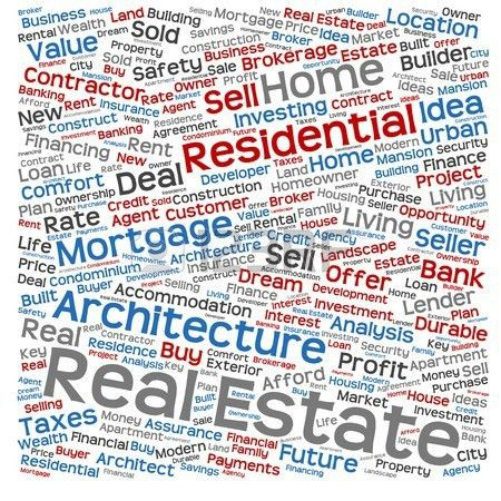 House Sales Contract. Residential Sales Contract: Conceptual Real ...