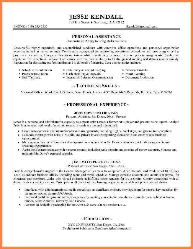 personal statement resume examples | Personal Statement Examples