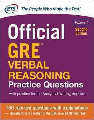 Gre analytical writing sample questions
