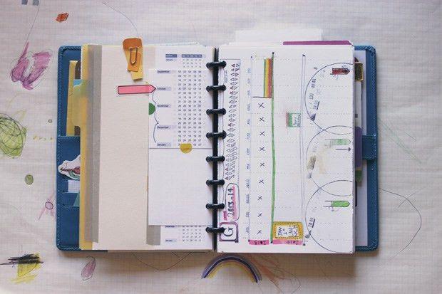 arc notebook templates