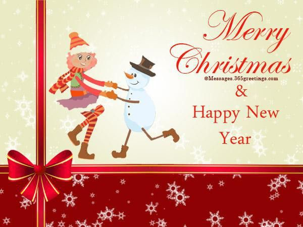 Christmas Cards For Kids - 365greetings.com