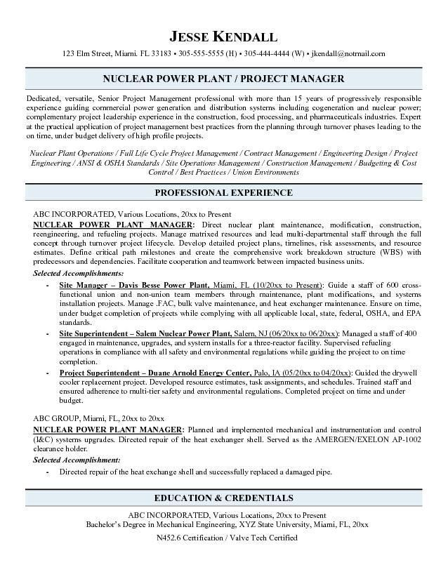 top 8 field service manager resume samples. senior sales support ...