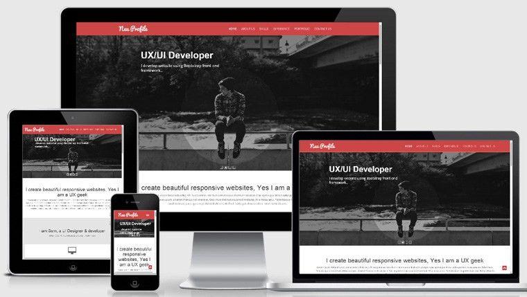 neu-free-web-designer-profile-responsive-web-template