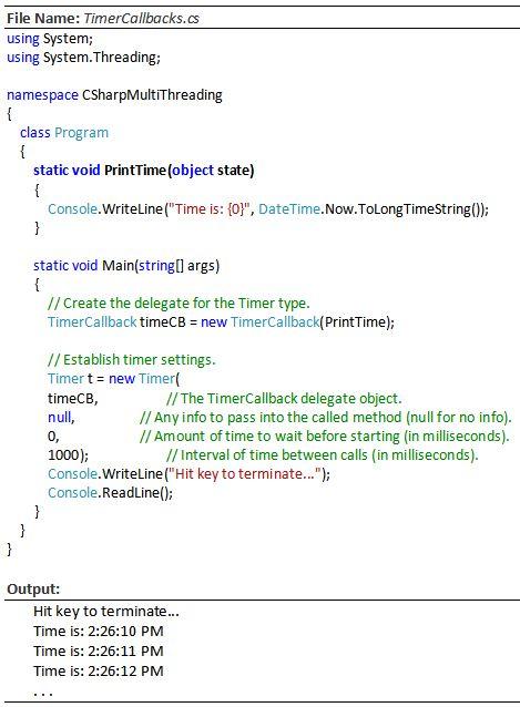C# Timer Example - Hindi. सीखें आसानी से