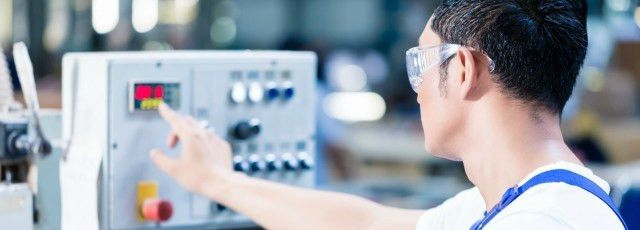 Machine Operator job description template | Workable