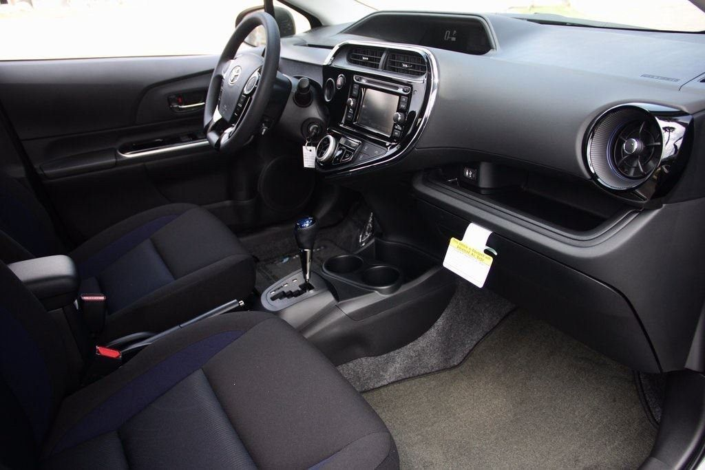 2018 Toyota Prius c Two - Toyota dealer serving Lompoc CA – New ...