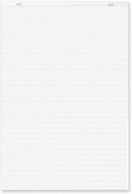 "Quartet® Lined Bond Flip Chart Easel Pad, 24"" x 36"", 50 Sheets ..."