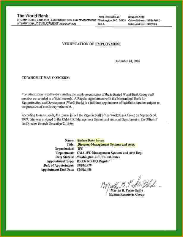 9+ income verification letter | bibliography format