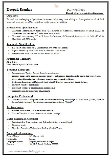 doc 12751650 two page resume template com resume 2 pages format 1 ...