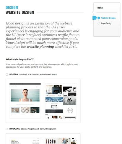 Website Design Questionnaire | Gutensite - Best Website Design and CMS