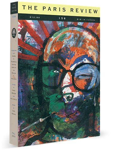 Paris Review - Fear and Loathing in America