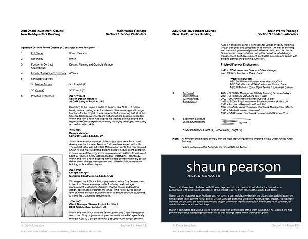 48 best cv 2 elegant images on Pinterest | Resume layout, Resume ...