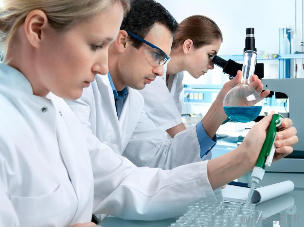 What does a Chemical Analyst do? (with pictures)