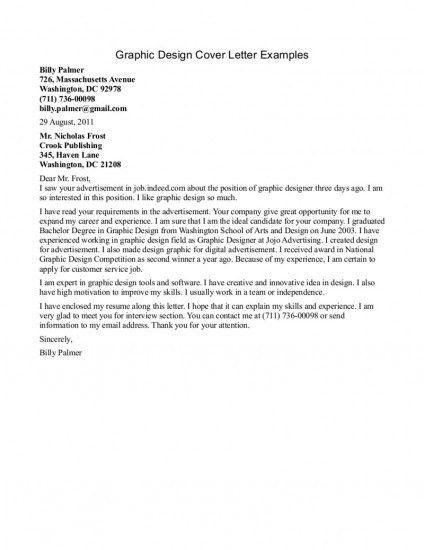 example of cover letter for internships inside cover letter for ...