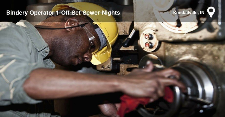 LSC Communications Job - 23370510 | CareerArc