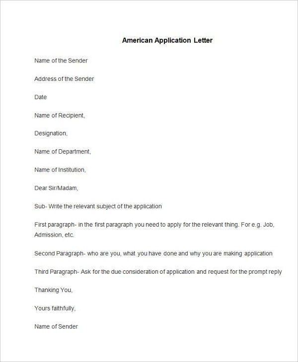 Request Letter Format. Sample Bank Letter Best 25+ Business Letter ...