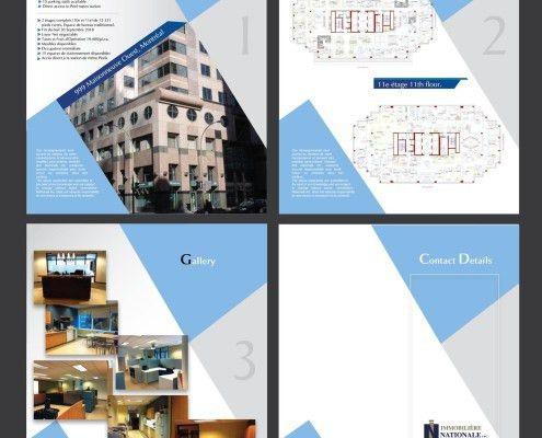 Chicago Real Estate Marketing and Branding - Fresh Design Studio