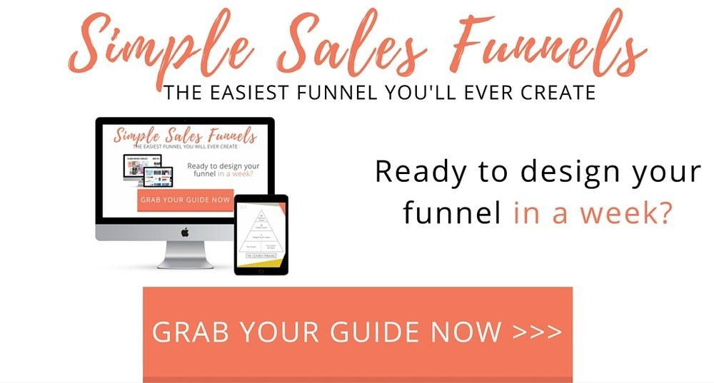 Simple Sales Funnel Guide: