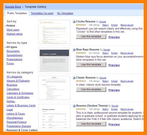 100 google doc template resume the 25 best google doc - Google Doc Templates Resume