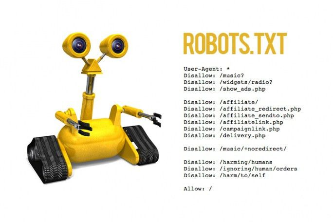 To Optimize robots.txt For Better SEO?
