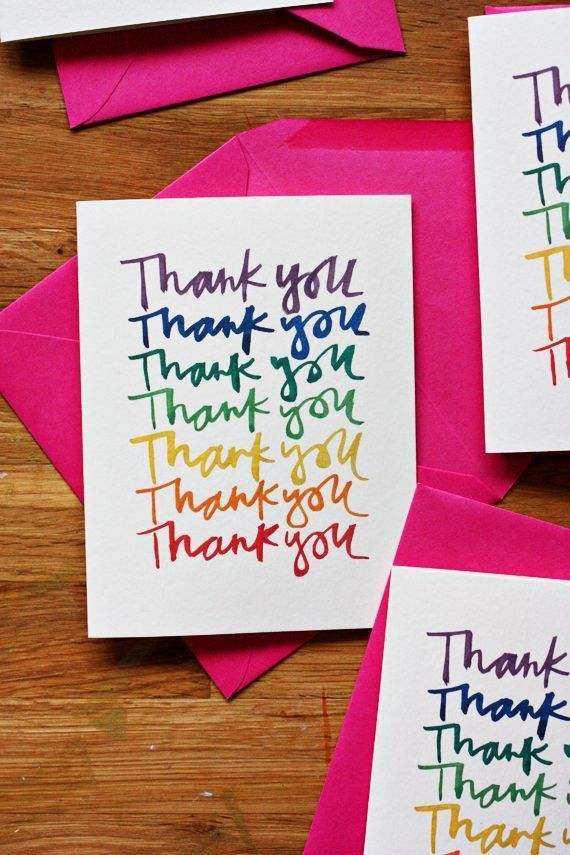 Best 25+ Free thank you cards ideas on Pinterest | Printable thank ...