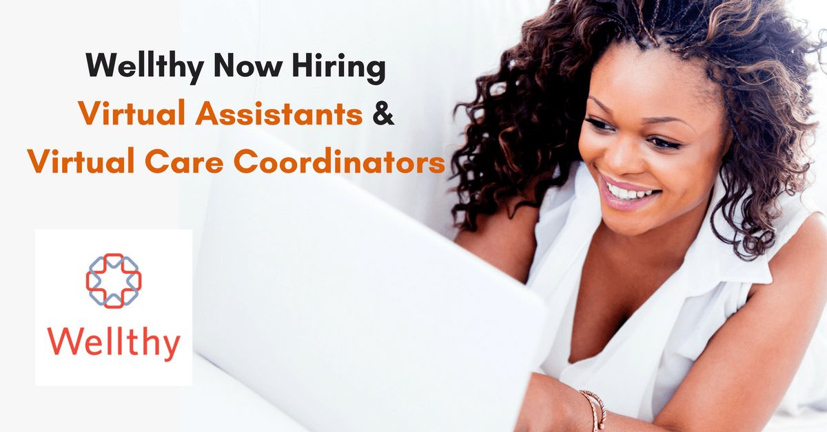 Real Virtual Assistant Jobs. virtual assistant work from the road ...
