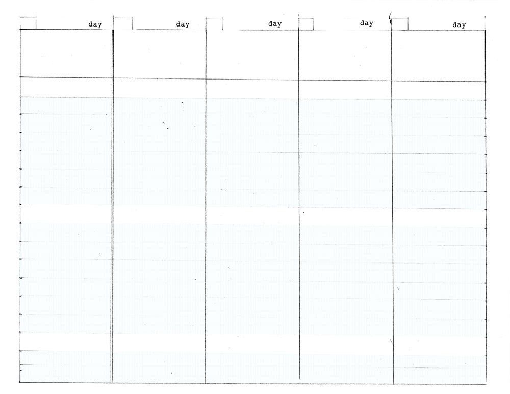 planner templates Archives | Page 2 of 3 | Amanda Hawkins | Ahhh ...