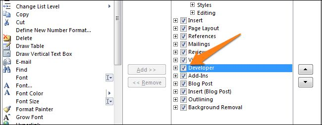 How to Create Fillable Forms with Microsoft Word