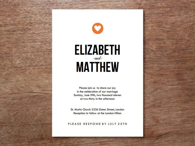 Wedding Invitation Graphic Design, Everything You Need To Know | A ...