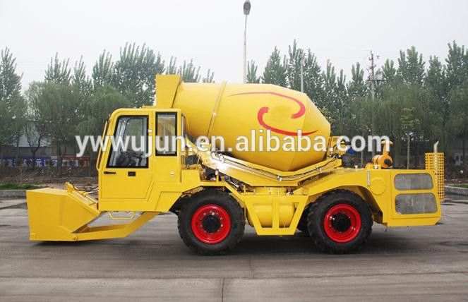 Tobemac Concrete Pan Mixer For Sale Best Concrete Beton Concrete ...