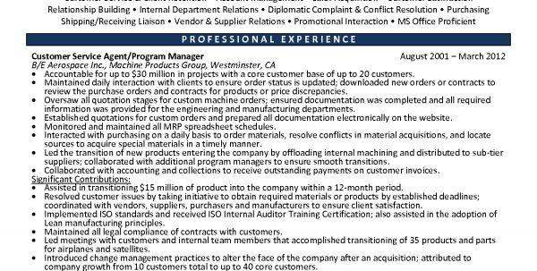 Customer Service Representative Job Description And Duties ...