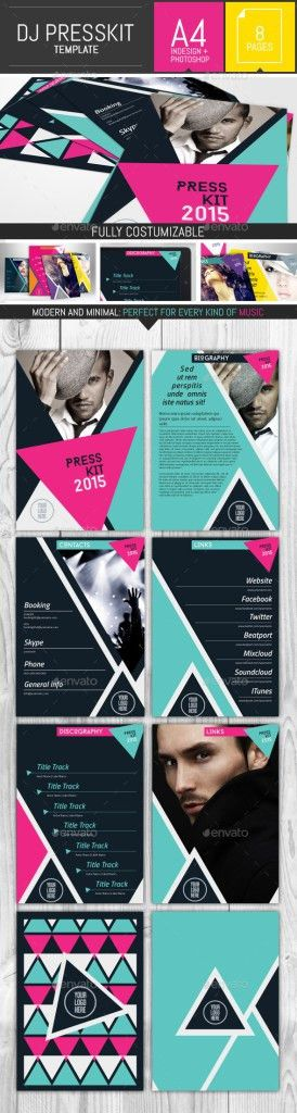 Design For Music | Dogma Promotion