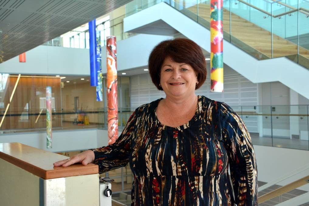 Vicki Simpson's nursing career still delivering rewards   Port ...