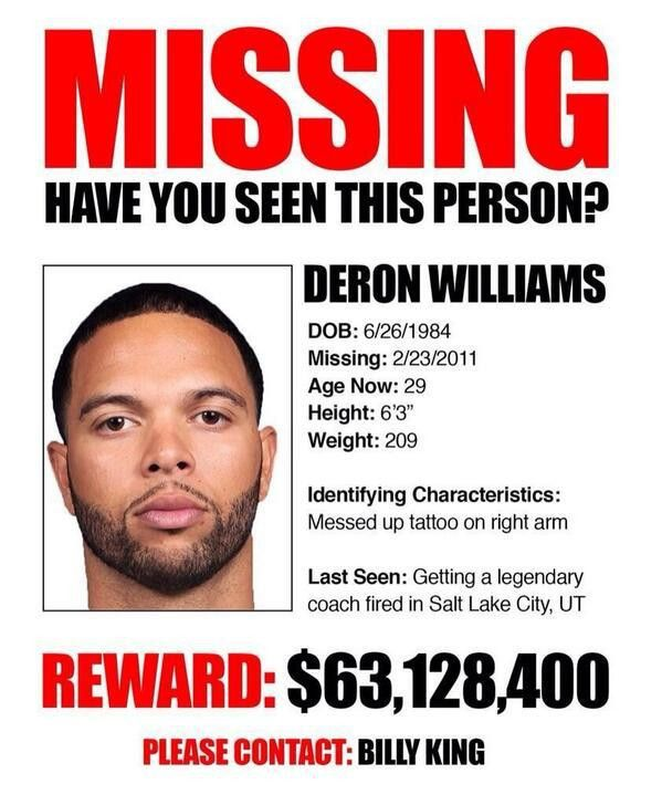Missing Person Poster Template | Cvletter.csat.co