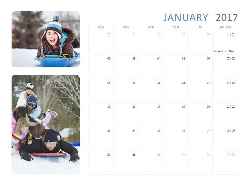 Calendars - Office.com
