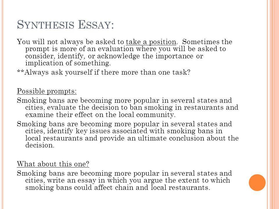 synthesis essay pybrop synthesis essay censoring the media essays ...